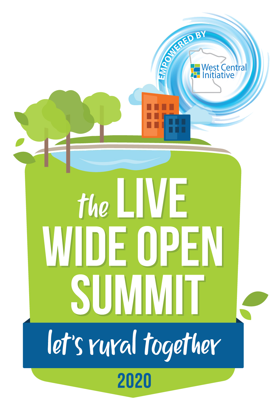 The Live Wide Open Summit